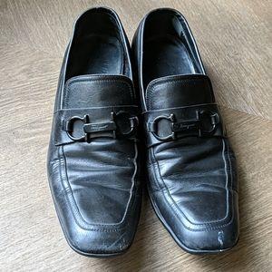 Salvatore Ferragamo Men's Driver Shoes